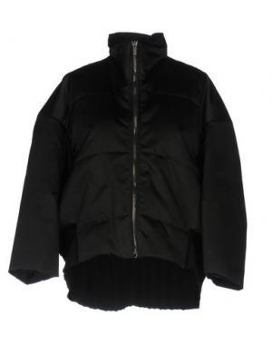 Куртка GENTRYPORTOFINO. Цвет: черный
