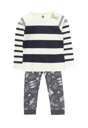 Пижама Z Generation. Цвет: разноцветный