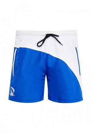 Шорты для плавания Giorgio Di Mare. Цвет: синий