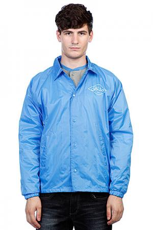 Ветровка  Craft Jacket Sky Blue Fallen. Цвет: синий