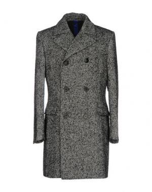 Пальто MACCHIA J. Цвет: черный