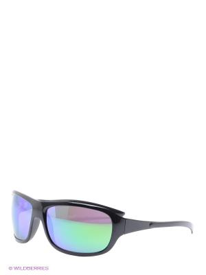 Очки Franco Sordelli. Цвет: черный, зеленый, фиолетовый