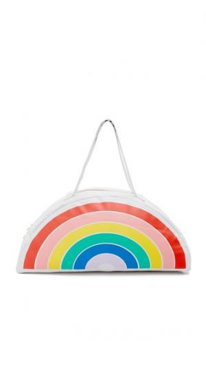 Сумка-холодильник Super Chill Rainbow ban.do
