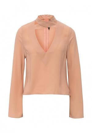 Блуза Influence. Цвет: бежевый