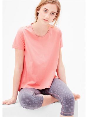 Пижама S.OLIVER. Цвет: розовый