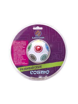 Лабиринтус COSMO Labirintus. Цвет: фиолетовый
