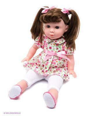 Кукла JC Toys. Цвет: белый