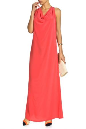 Платье Beatrice. B. Цвет: коралловый
