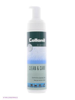 Шампунь-пена для кожи Collonil. Цвет: бежевый