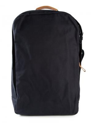 Рюкзак Daypack Qwstion. Цвет: чёрный