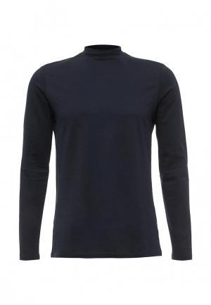 Водолазка Burton Menswear London. Цвет: синий