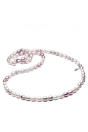 Ожерелье 123134 Nasonpearl. Цвет: разноцветный