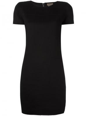 Платье Yoly Tony Cohen. Цвет: чёрный
