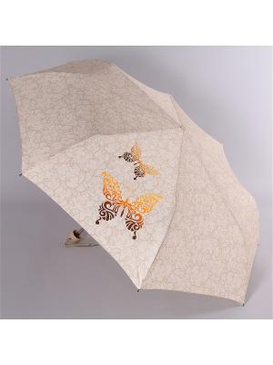 Зонт Airton. Цвет: кремовый