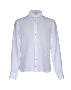 Pубашка PANAMA. Цвет: белый