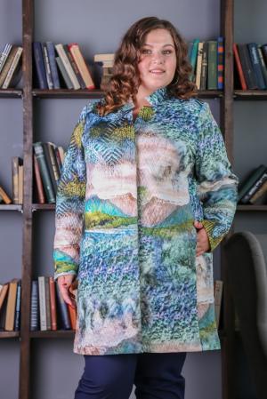 Пальто Olga Peltek