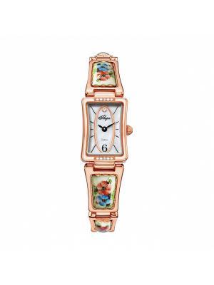 Часы Mikhail Moskvin. Цвет: золотистый