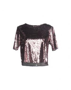 Блузка SOUVENIR. Цвет: розовый