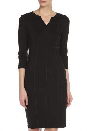 Платье Basler. Цвет: black