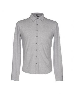 Pубашка BELLWOOD. Цвет: серый