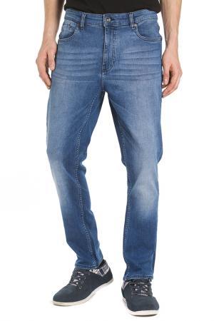 Jeans Ringspun. Цвет: blue