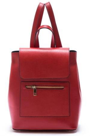 Backpack ROBERTA M. Цвет: red