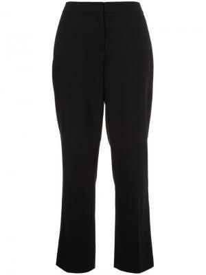 Прямые брюки Grey Jason Wu. Цвет: чёрный
