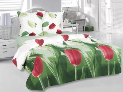 Комплект постельного белья тете-а-тете  classic тюльпаны Tete-a-Tete