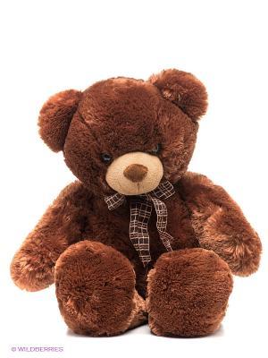 Мягкая игрушка AURORA. Цвет: коричневый