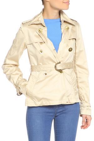 Куртка COAST WEBER & AHAUS. Цвет: бежевый