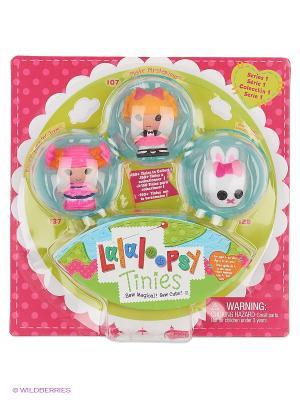 Игрушка кукла Малютки Lalaloopsy. Цвет: белый, розовый
