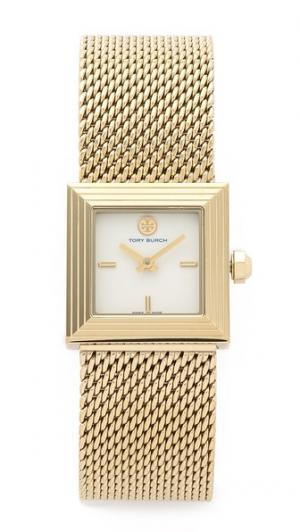 Часы Sawyer Tory Burch