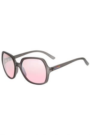 Солнцезащитные очки Red Bull. Цвет: серый