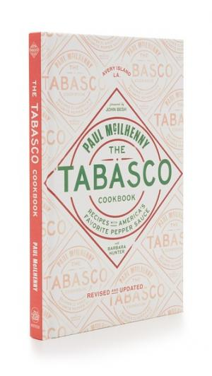 « Tabasco Cookbook» Books with Style