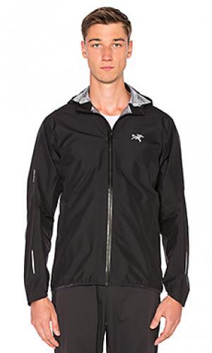 Куртка norvan Arcteryx Arc'teryx. Цвет: черный