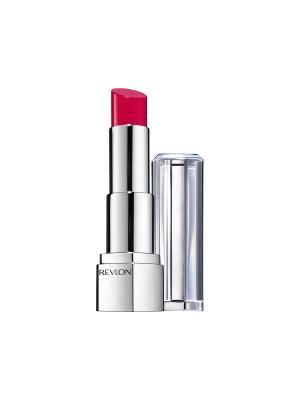 Помада для губ Ultra Hd Lipstick, Petunia 820 Revlon. Цвет: красный
