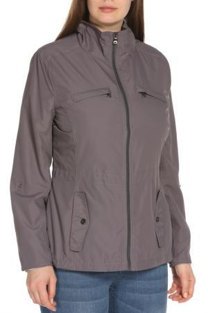 Куртка HARTWEAR. Цвет: мокрый песок