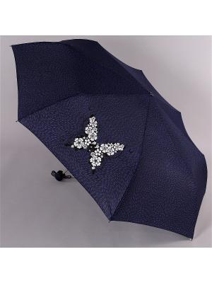 Зонт Airton. Цвет: темно-синий, белый