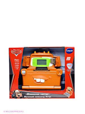 Компьютер Vtech. Цвет: оранжевый