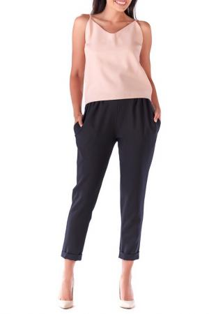 Trousers Awama. Цвет: black