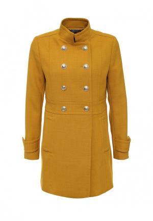 Пальто Tommy Hilfiger. Цвет: разноцветный
