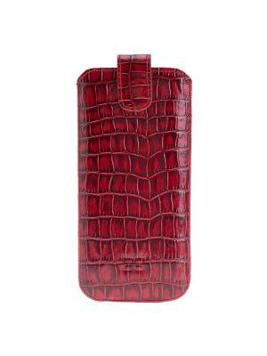 Чехол мешок Samsung Galaxy S8 Bouletta. Цвет: красный