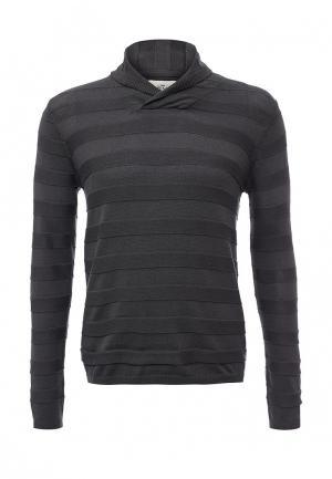 Пуловер Hopenlife. Цвет: серый