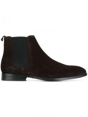 Ботинки-челси Ps By Paul Smith. Цвет: коричневый