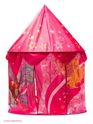 Палатка Играем вместе. Цвет: розовый