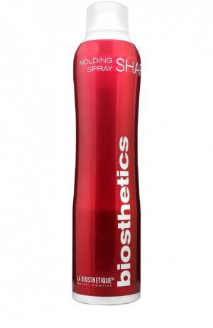 Спрей для моделирования причёсок La Biosthetique. Цвет: бесцветный