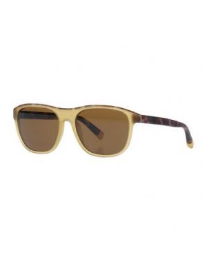Солнечные очки ETNIA BARCELONA. Цвет: желтый