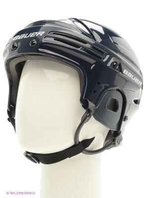 Шлем BAUER 2100 взрослый. Цвет: темно-синий