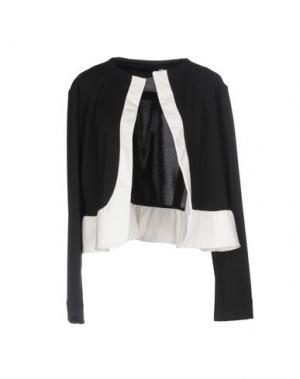 Пиджак MALAICA. Цвет: черный