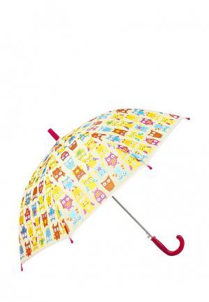 Зонт-трость Vitacci. Цвет: мультиколор